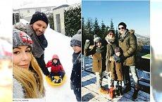 Małgorzata Rozenek-Majdan chwali się talentem syna. Fani: