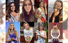 20 światowych piękności na wybiegu vs. w codziennym życiu! Zobacz, jak bardzo się zmieniają!