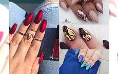 15 cudownych stylizacji paznokci, które będziesz chciała wypróbować OD RAZU