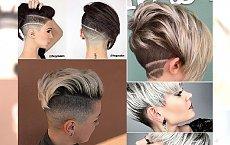 Super modne, krótkie fryzury pixie - zakochacie się w tych cięciach!