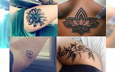 Te tatuaże Cię zachwycą! Przejrzyj z nami najnowsze trendy!