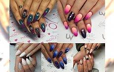 23 inspiracje na ożywczy i niesamowicie modny manicure - galeria trendów!