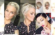 Urocze fryzury na wiosnę - proste i bardzo kobiece! Zmieniamy look?