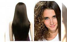 Marzysz o prostych włosach bez katowania ich codziennie prostownicą? Keratynowe prostowanie jest dla Ciebie!