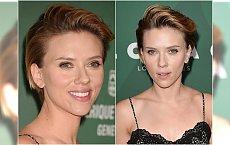 Scarlett Johansson teraz w jeszcze krótszych włosach! Służy jej ta zmiana?