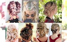 Aż 20 pomysłów na fryzurki dla półkrótkich włosów! Zobacz, jak wiele możesz zrobić z tą długością!