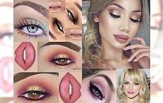 TOP 20-stka! Wiosenne inspiracje make-up, które Cię uwiodą!