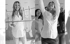 Anna Guzik znów jest w ciąży?! Te zdjęcia rozwiewają wszelkie wątpliwości