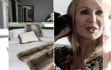 Tak mieszka Helena Deeds! Zobacz niesamowite wnętrza domu Żony Holywood