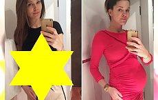 Natalia Jakuła pokazuje brzuch 2 TYGODNIE po porodzie. Fani w SZOKU!
