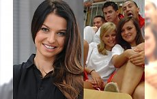 Ania Lewandowska została mamą! Jak wyglądała, zanim została żoną Roberta?