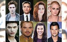 Zobacz, jak przez 9 lat zmieniły się gwiazdy słynnej sagi