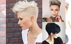 20 krótkich fryzur, które pokochasz od pierwszego wejrzenia! [HOT GALERIA]
