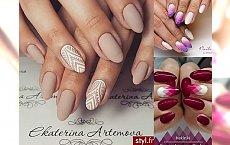 Hipnotyzująca galeria manicure - postaw na stylowe inspiracje! [TOP 30-STKA]