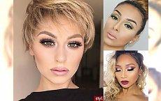 Makijaże inne niż wszystkie - najgorętsze, bardzo modne trendy ze świata make-upu!