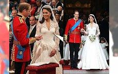 To był ślub jak z bajki! Księżna Kate i książę William pobrali się równo 6 lat temu! Ich związek nie był łatwy
