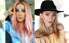 Jessica Mercedes też przefarbowała się na RÓŻOWO! Ona czy Maffashion - która wygląda lepiej?
