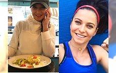 Anna Lewandowska: jak wygląda jej jadłospis tuż przed porodem?