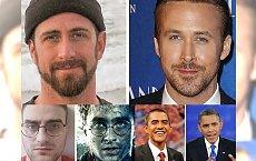 Sobowtóry gwiazd: Ci zwykli ludzie, są mega podobni do światowych sław! Poznaj tę szczęśliwą 11-stkę!