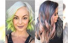 Ożywczy kolor włosów na dobry początek wiosny? Spróbujcie tego!