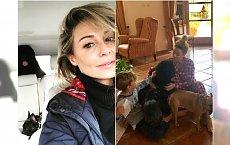 Małgorzata Majdan kupiła nowego psa. Fani: