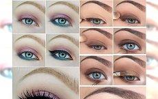 Wiosenny makijaż krok po kroku - z tą instrukcją zrobisz go bez problemu!
