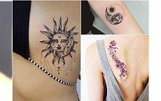 Planujesz tatuaż? Przejrzyj te niezwykłe wzory i najmodniejsze motywy