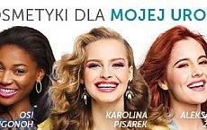 Zestawy kosmetyków finalistek Top Model już w Kontigo!