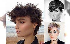 26 inspiracji na fryzurki dla krótkich włosów! Przejrzyj najnowsze fryzjerskie trendy!