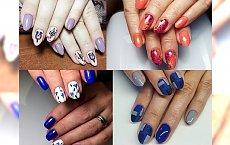 25 inspiracji na ożywczy, dziewczęcy manicure! Daj mu się uwieść!