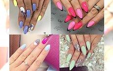 Podkreśl swoje paznokcie na wiosnę/lato 2017! Przejrzyj ultramodne inspiracje manicure!