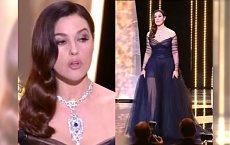 Festiwal w Cannes: Monica Bellucci pokazała sutek! Potem było JESZCZE LEPIEJ