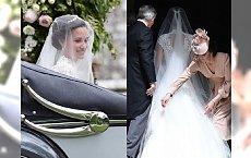 Pierwsza rocznica ślubu Pippy Middleton i JamesaMatthewsa. Pamiętacie, jak wyglądała ceremonia?