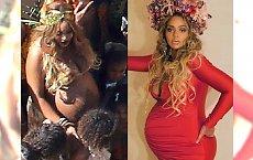 """BABY SHOWER Beyonce! Zobacz, co działo się na """"Carter Push Party"""""""