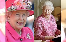 Królowa Elżbieta II od 30 lat używa JEDNEGO lakieru do paznokci. O jakim produkcie mowa?