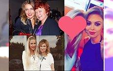 Gwiazdy świętują Dzień Matki! Joanna Opozda pokazała swoją. Fan: mógłbym ją poderwać w dyskotece