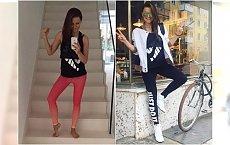 Klara Lewandowska ma 2 tygodnie i już 9 par butów! Anna pokazuje jej UROCZĄ kolekcję