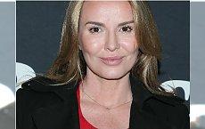 Hanna Lis zafundowała sobie nową fryzurę z okazji 47. urodzin. Jest różnica?