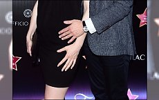 """Gwiazda """"Barw szczęścia"""" jest w ciąży! To już piąty miesiąc. Co dalej z jej rolą w serialu?"""