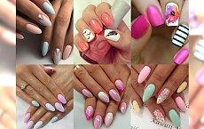 Nietuzinkowe pomysły na wiosenny manicure - inspiracje, które skradły nasze serce