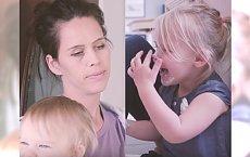 Niesamowity filmik, który pokazuje TEN SAM DZIEŃ z perspektywy matki i dziecka... To musi zobaczyć każda mama