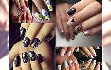 Manicure dla wymagających kobiet! 20 propozycji, które pokochasz od pierwszego wejrzenia!