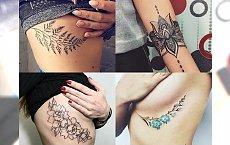 Charyzmatyczne tatuaże, które hipnotyzują! Poznaj najgorętsze trendy ze świata tatuażu!
