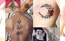 Perełki ze świata tatuażu! 20 inspiracji, które Cię oczarują!