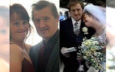 Pierwsze małżeństwo z zespołem Downa na świecie, świętuje swoją 22 rocznicę ślubu!