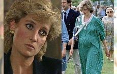 Szokujące fakty z królewskiego dworu: Księżna Diana RZUCIŁA SIĘ ze schodów w 4 miesiącu ciąży...