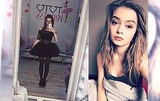 18-letnia Julia Wróblewska pozuje W BIKINI!