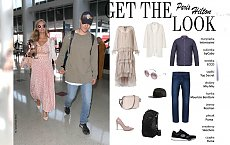 MODA: Get the look – Paris Hilton