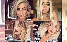 Galeria krótkich fryzur dla blondynek, która przekona Cię, że warto obciąć włosy, by wyglądać niewiarygodnie sexy