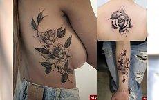Genialne tatuaże, w których się zakochasz! TOP 26 INSPIRACJI!